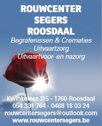 Rouwcenter Segers